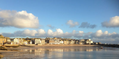 Luxury apartments in Cornwall. Book your self catering stay in St Ives today.