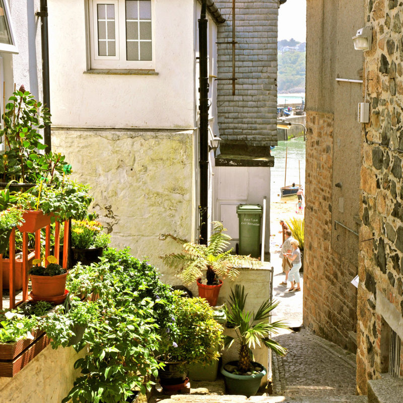 Luxury apartments in St Ives CornwallLuxury apartments in St Ives Cornwall