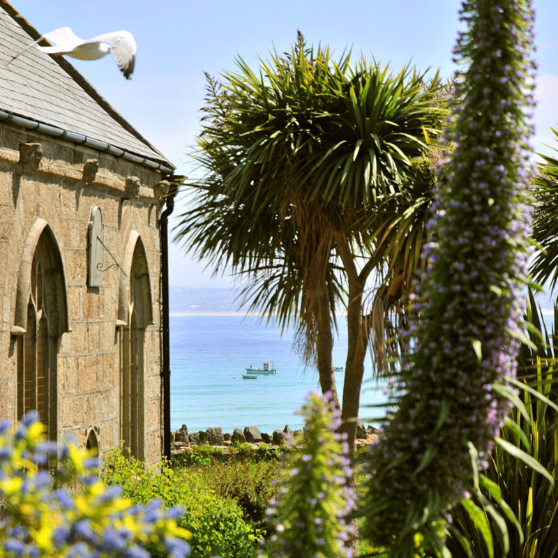 St Ives Apartments luxury accommodation Cornwall