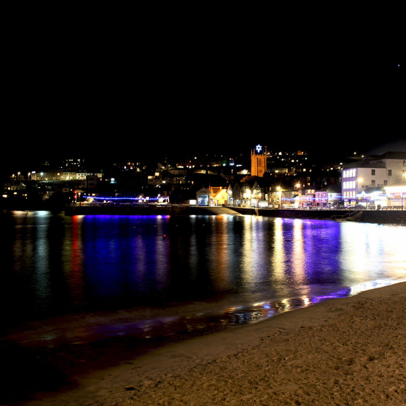 New Year in St Ives - Luxury apartments in St Ives