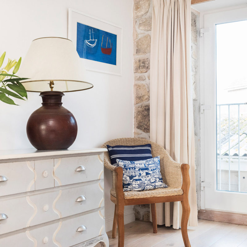 St Ives luxury Apartment in Cornwall.
