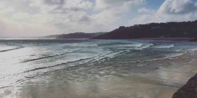 A guide to Cornwall's best beaches - to enjoy during your self catering stay in St Ives.