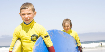 St Ives Surf School | February Half Term - Luxury apartments in St Ives