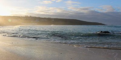 Self catering Cornwall - Luxury apartments in St Ives