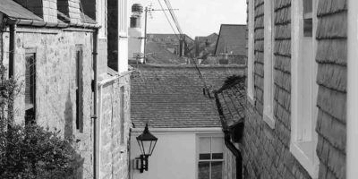 A trip through the St Ives Streets - Sail Lofts luxury self catering accommodation in St Ives