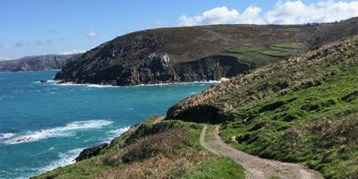 A trip across the Cornish coastline, near our luxury apartments in St Ives