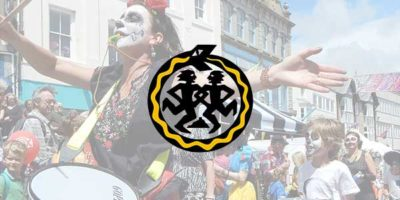 The Golowan Festival is a celebration in Penzance, only a short drive from the Sail Lofts luxury self catering apartments.