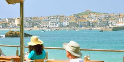 The ways to make the best out of your luxury self catering stay in St Ives