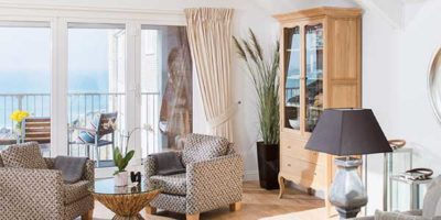 St Ives luxury apartments