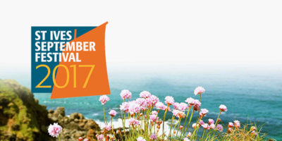Luxury apartments in St Ives September Festival thumb