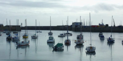 Penzance Harbour Self Catering St Ives