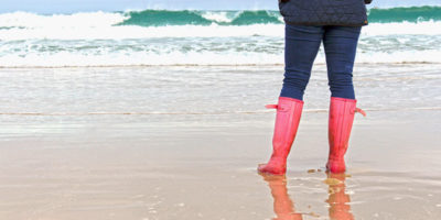 Luxury apartments in St Ives wet weather days out