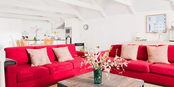 Luxury apartments in St Ives Harbour