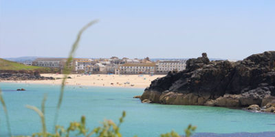 St Ives Luxury Summer Escape