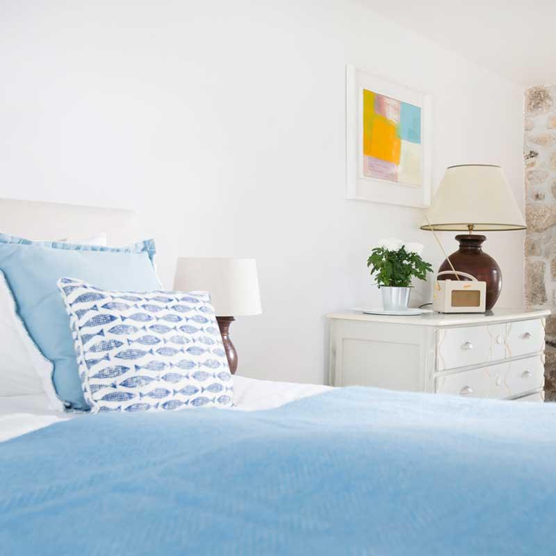 Luxury group accommodation st ives sleeps 12