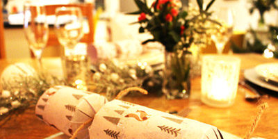 Win a five star festive retreat