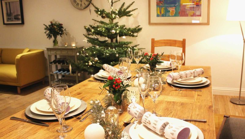 Christmas in St Ives Luxury Accommodation