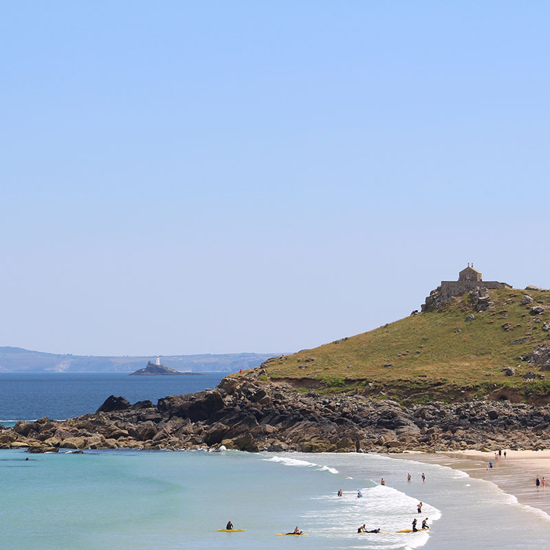 Special offers in St Ives luxury apartments