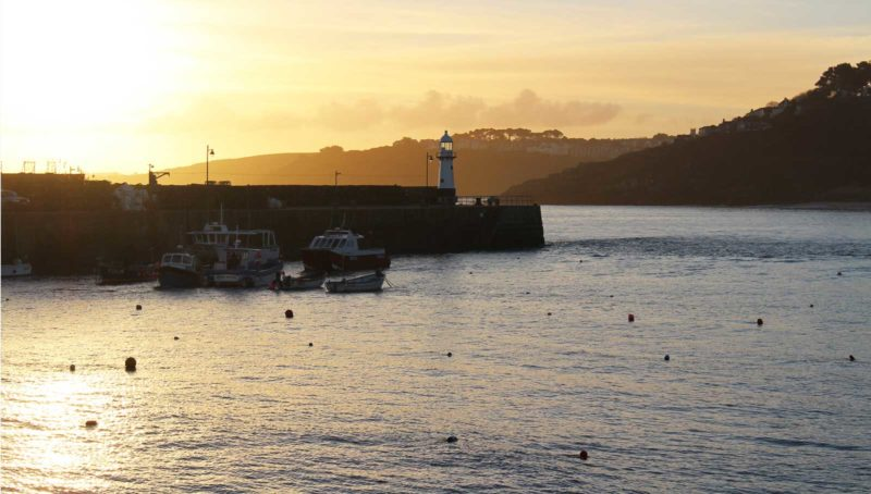 Five Star Holiday Apartment In St Ives