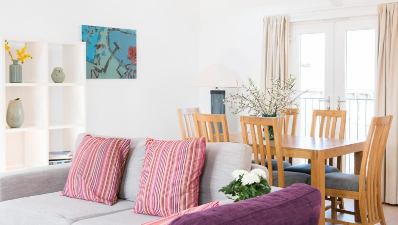 Luxury Aprtments in St Ives in 2019