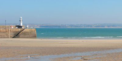 Luxury Coastal Break in St Ives Cornwall