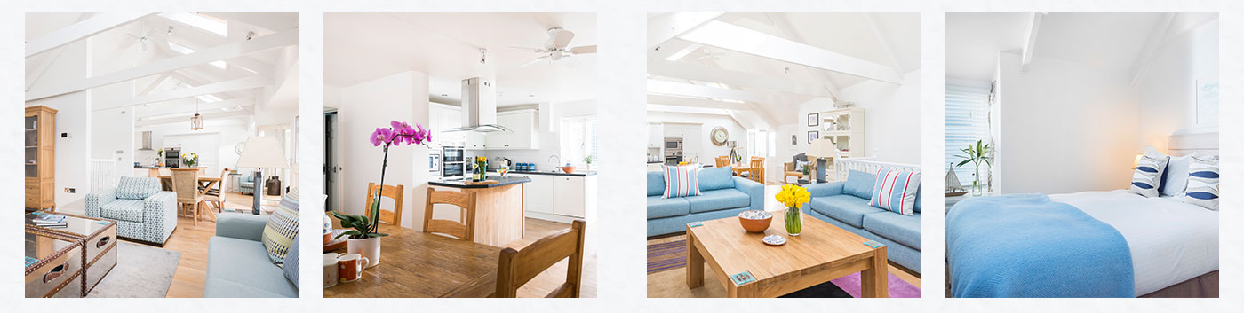 Accommodation in St Ives