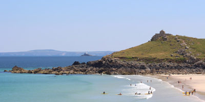 luxury short breaks in st ives