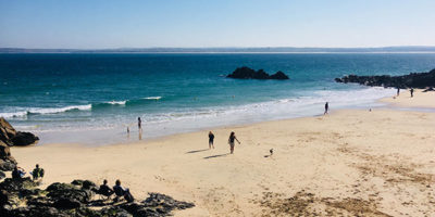 Luxury Last Minute Breaks to St Ives Cornwall