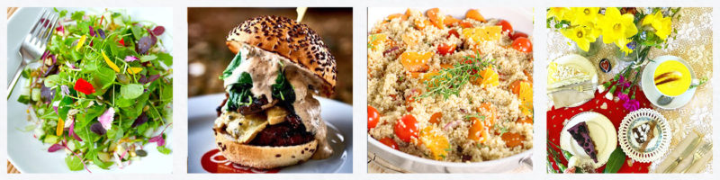 Vegan restaurants in St Ives and Cornwall