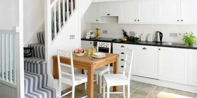 luxury cottage in st ives cornwall