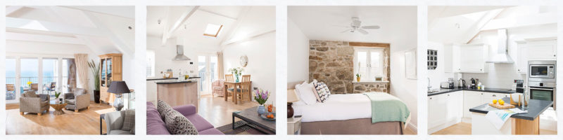 Wellbeing retreat St Ives Cornwall