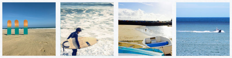 Water sport St Ives Cornwall Luxury apartment