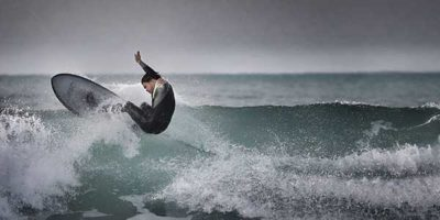 Water sport In Cornwall Luxury Cottages