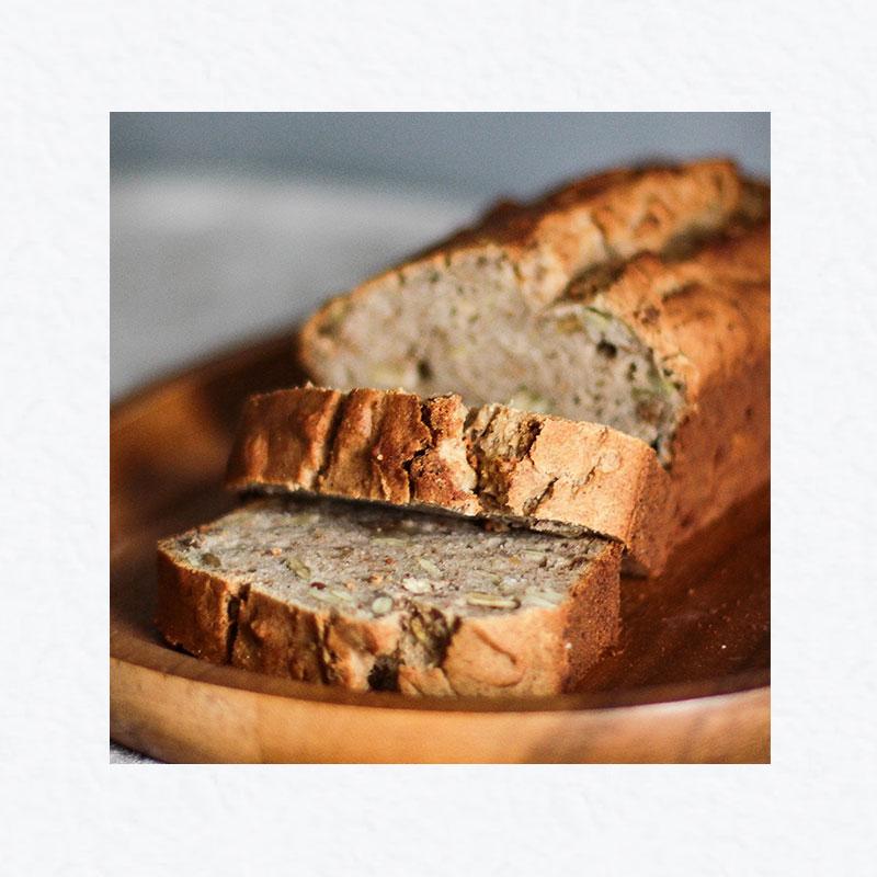 Baker Tom's Bread St Ives