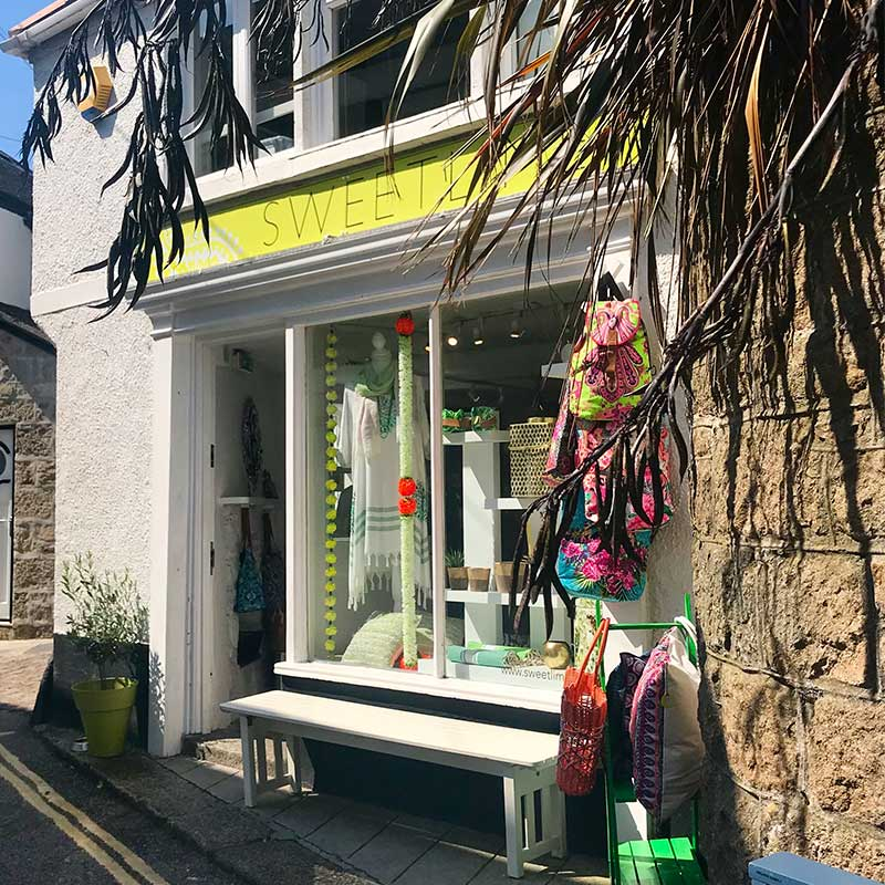 Sweetlime St Ives