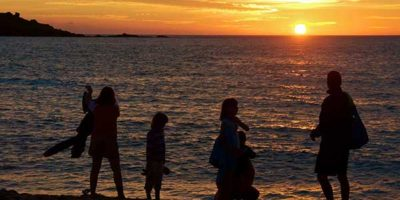 family friendly holiday st ives