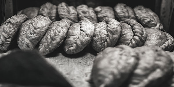 st Ives bakery pasties
