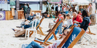 St Ives Food and Drink Festival Thumb