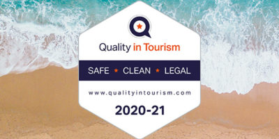 Quality in Tourism Covid Safe
