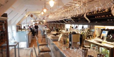 The loft restaurant st ives