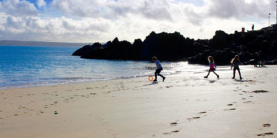 october half term in st ives